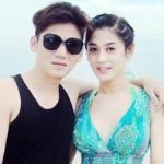 Lâm Chi Khanh lần đầu chia sẻ về 5 mối tình trong đời