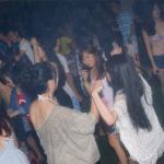 Teen Hà Nội quậy tưng tại bữa tiệc bể bơi ban đêm