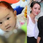 Vợ đạo diễn Quang Hải lần đầu khoe ảnh con trai?