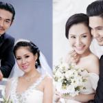 Những ông chồng nổi tiếng 'tồi tệ' của showbiz Việt