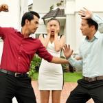 Phan Như Thảo và người yêu mới bị 'tình cũ' đánh ghen