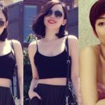 Fan không ngớt lời khen tóc mới ngang vai đẹp tuyệt của Tóc Tiên