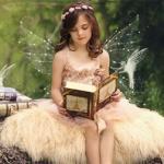 Ngẩn ngơ với chùm ảnh tuyệt đẹp về thế giới cổ tích của trẻ thơ