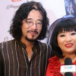 Vợ chồng Cẩm Vân - Khắc Triệu kỉ niệm 34 năm ca hát