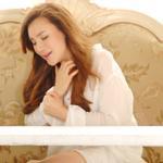 Hồ Quỳnh Hương đau khổ, khóc nghẹn vì tình yêu