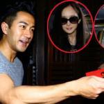 Cặp đôi Dương Mịch vừa đến Bali đã phát hồng bao cho phóng viên