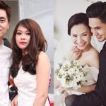 Khi mỹ nhân Việt công khai tố chồng 'cặp bồ'