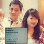 Lộ tin nhắn em trai Đăng Khôi gọi vợ bằng 'nó' và bắt giữ bí mật?