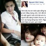 Vợ em trai Đăng Khôi ám chỉ không hạnh phúc với chồng