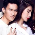 Những cặp vợ chồng sao Việt tương xứng ngoại hình