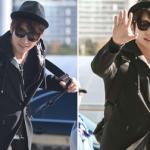 Park Shi Hoo hoàn toàn lấy lại phong độ sau scandal tình ái