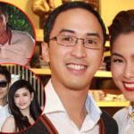 Những cặp 'sao' Việt giữ im lặng giữa tin đồn tan vỡ