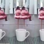 Máy pha cà phê dị nhất