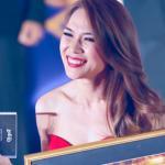 Mỹ Tâm xuất sắc giành giải 'Huyền thoại âm nhạc Châu Á'