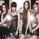 Kpop 2009: 2NE1, f(x) tiến như vũ bão, T-ara tuột dốc không phanh
