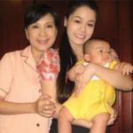 Mỹ nhân Việt chưa chồng đã được làm mẹ... trong phim