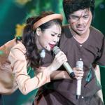 Quế Vân - Nam Cường 'lột xác' với hình ảnh Chí Phèo, Thị Nở