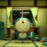 Gặp lại Doreamon qua phim hoạt hình 3D