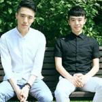 Nể phục nỗ lực của cặp hot boy song sinh TQ