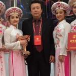 Gala xiếc Quốc tế lần đầu tiên được tổ chức tại Việt Nam