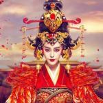 Lộ poster đầy quyền uy của 'Võ Tắc Thiên' Phạm Băng Băng