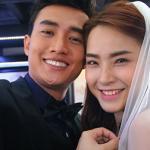 Hải Băng hóa cô dâu, thân mật bên trai đẹp trong MV mới