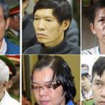 Những phiên tòa gây chấn động dư luận năm 2014
