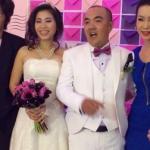 Toàn cảnh tiệc cưới của