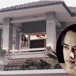 Cao Thùy Dương tiết lộ biệt thự mới 'bạch mã hoàng tử' của Cao Thái Sơn