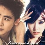 Nichkhun (2PM) và Tiffany (SNSD) thừa nhận đang hẹn hò