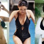 Sao Hàn nào diện bikini gợi cảm nhất?