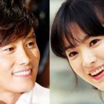 10 sao Hàn sở hữu nụ cười đẹp, truyền cảm hứng nhất