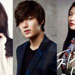 Những ngôi sao diễn xuất giỏi, hát cực hay của showbiz Hàn