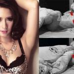 Mẫu nữ Thái Lan hoảng hốt vì bị nghi lộ 'ảnh nóng'