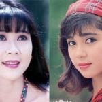 Nhìn lại những tượng đài nhan sắc của showbiz Việt qua năm tháng