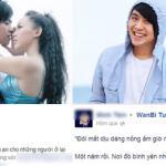 Tóc Tiên và fans nghẹn ngào tưởng nhớ 1 năm ngày mất của Wanbi Tuấn Anh