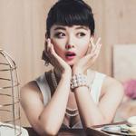 Sao nhí Kim Yoo Jung quyến rũ với hình tượng Audrey Hepburn