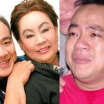 Fans rơi lệ trước tâm sự cảm động của Hiếu Hiền với mẹ