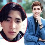Hot teen 27/1: Hot boy Bình An khác lạ với tóc bổ luống