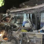 Danh sách nạn nhân vụ tai nạn thảm khốc Bình Thuận