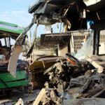 Tài xế gây tai nạn tại Bình Thuận đang bỏ trốn!