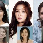 Những mỹ nữ xứ Hàn có xu hướng 'lão hóa ngược'