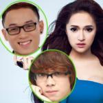 5 giọng ca trẻ tuổi Mùi đang 'tung hoành' làng nhạc Việt