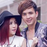 DJ Thúy Khanh và scandal với Hồ Quang Hiếu