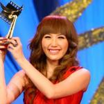 10 nữ diễn viên tay ngang bất ngờ ẵm giải thưởng điện ảnh