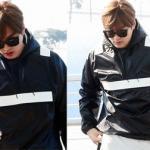 Lee Min Ho căng thẳng xuất hiện sau tin hẹn hò Suzy