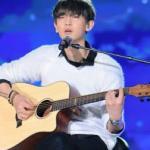 EXO 'đốn tim' fan Việt với hit 'Người ấy' trong đêm Music Bank