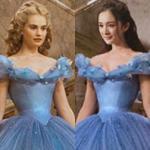 Dương Mịch đáng yêu khi 'hóa thân' thành nàng Cinderella