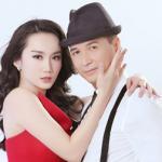 Em họ chồng 9x Khánh Thi tình tứ bên Nguyễn Hưng