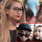 Mi-A hội ngộ Soobin Hoàng Sơn tại Hàn Quốc